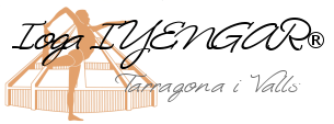 Logo Ioga Iyengar Tarragona